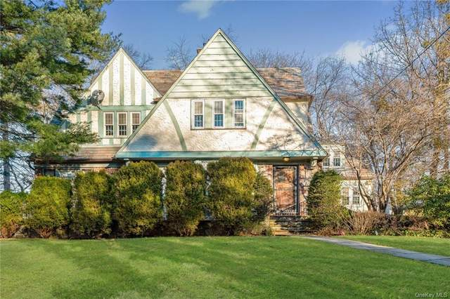 85 Rose Hill Avenue, New Rochelle, NY 10804 (MLS #H6068147) :: Signature Premier Properties