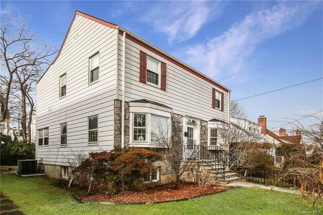 59 White Road, Scarsdale, NY 10583 (MLS #H6068152) :: William Raveis Baer & McIntosh