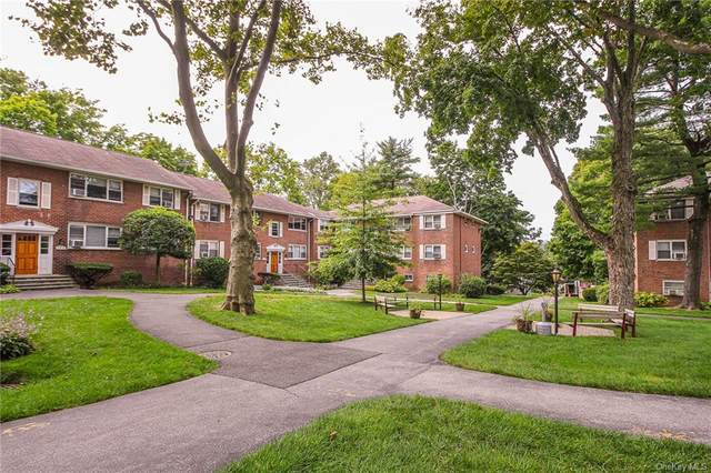 121 N Broadway 32H, White Plains, NY 10603 (MLS #H6068155) :: Nicole Burke, MBA | Charles Rutenberg Realty