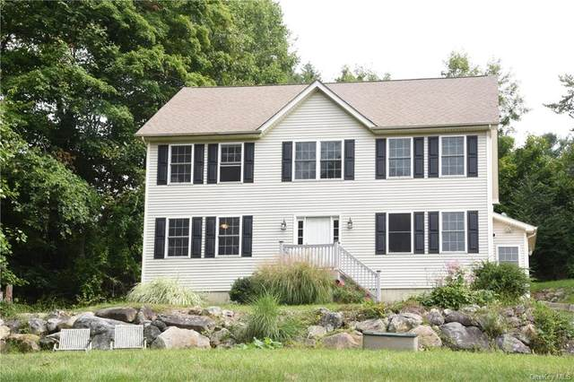 5 Lakeview Drive, Brewster, NY 10509 (MLS #H6068178) :: Kendall Group Real Estate | Keller Williams