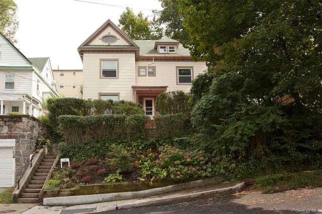 14 Arthur Street, Yonkers, NY 10701 (MLS #H6068182) :: Kevin Kalyan Realty, Inc.