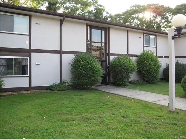 7 Millholland Drive F, Fishkill, NY 12524 (MLS #H6068208) :: Mark Seiden Real Estate Team