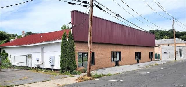 19 Low Avenue, Middletown, NY 10940 (MLS #H6068236) :: William Raveis Baer & McIntosh