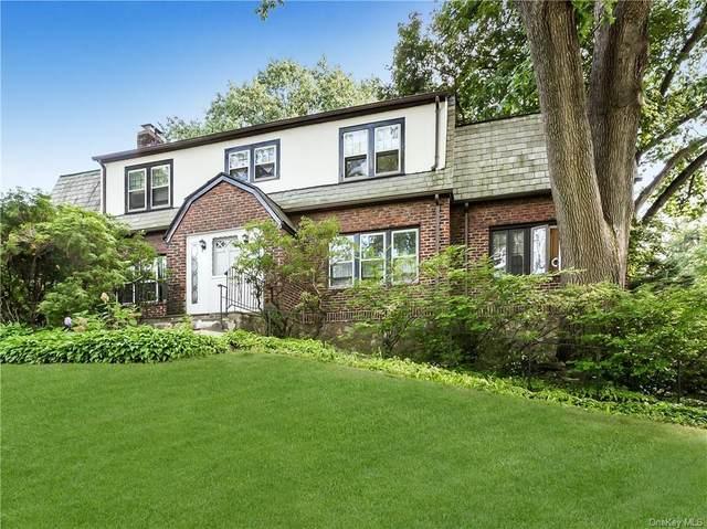 250 1st Street, Pelham, NY 10803 (MLS #H6068262) :: Mark Seiden Real Estate Team