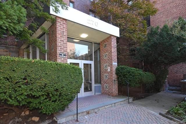 270 N Broadway 6L, Yonkers, NY 10701 (MLS #H6068277) :: McAteer & Will Estates | Keller Williams Real Estate
