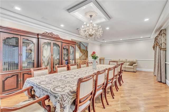36 Old Nyack Turnpike #202, Monsey, NY 10952 (MLS #H6068294) :: McAteer & Will Estates | Keller Williams Real Estate