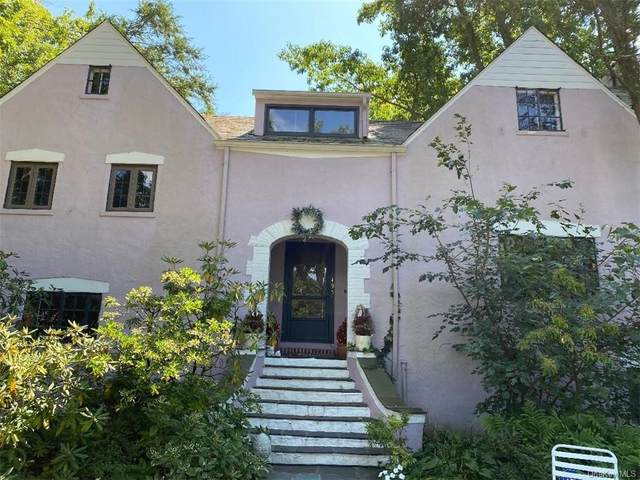 495 Forest Avenue, New Rochelle, NY 10804 (MLS #H6068302) :: Signature Premier Properties