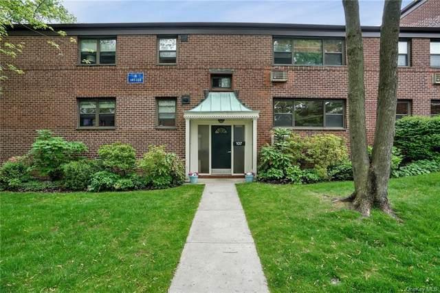 107 Beacon Hill Drive E11, Dobbs Ferry, NY 10522 (MLS #H6068304) :: McAteer & Will Estates | Keller Williams Real Estate
