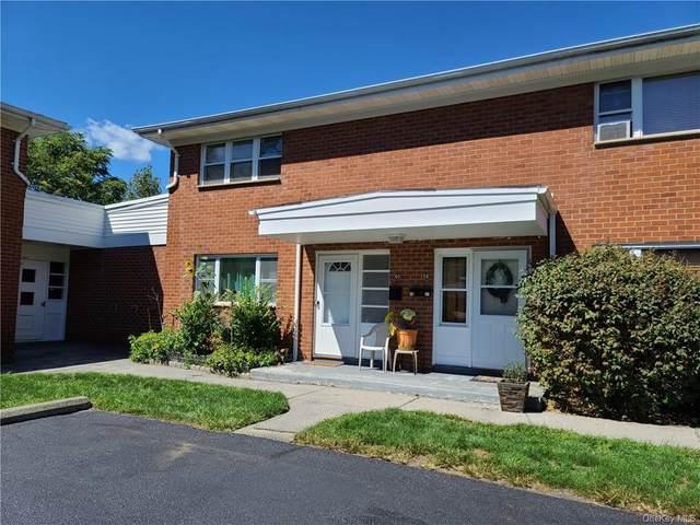 60 Carmine Drive B5, Wappingers Falls, NY 12590 (MLS #H6068307) :: Live Love LI