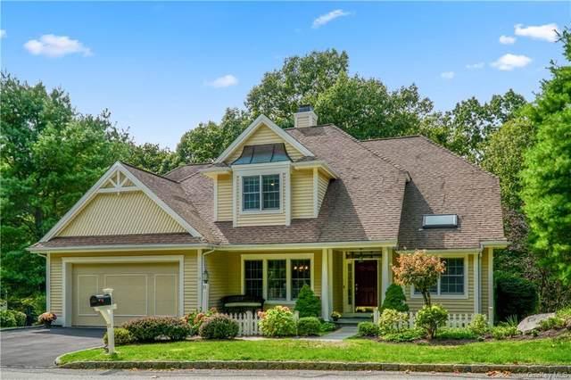 11 Greenbriar Circle, Armonk, NY 10504 (MLS #H6068358) :: Mark Boyland Real Estate Team