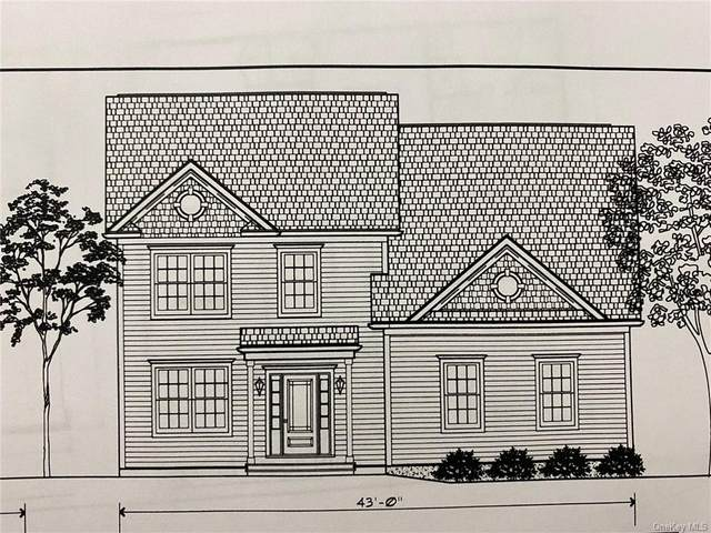 lot 2 Peale Place, Montgomery, NY 12549 (MLS #H6068381) :: The McGovern Caplicki Team
