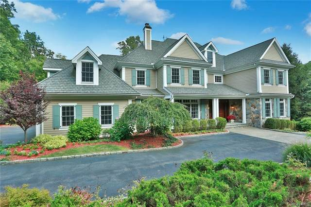 38 Wampus Lake Drive, Armonk, NY 10504 (MLS #H6068424) :: Frank Schiavone with William Raveis Real Estate
