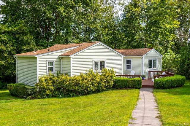134 Longfellow Drive, Carmel, NY 10512 (MLS #H6068431) :: Frank Schiavone with William Raveis Real Estate