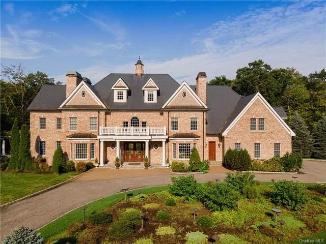 23 Beaver Pond Lane, South Salem, NY 10590 (MLS #H6068437) :: Mark Boyland Real Estate Team