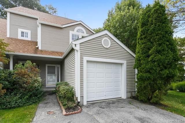 246 Maple Brook Court, Yorktown Heights, NY 10598 (MLS #H6068511) :: Mark Boyland Real Estate Team