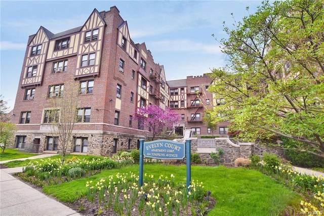 604 Tompkins Avenue C11, Mamaroneck, NY 10543 (MLS #H6068538) :: McAteer & Will Estates | Keller Williams Real Estate