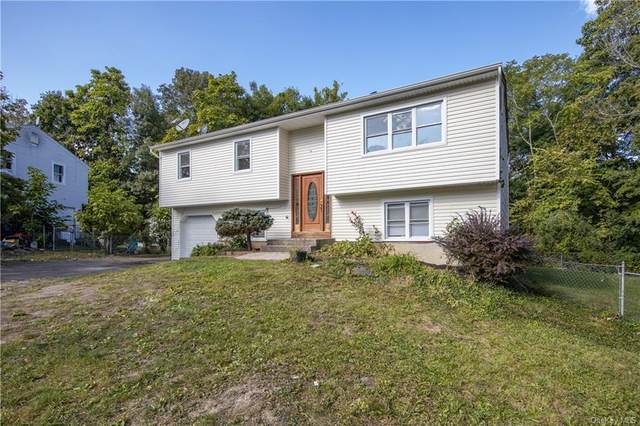 57 Spring Brook Road, Nanuet, NY 10954 (MLS #H6068576) :: Frank Schiavone with William Raveis Real Estate