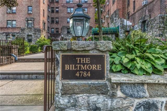 4784 Boston Post Road A43, Pelham, NY 10803 (MLS #H6068583) :: McAteer & Will Estates | Keller Williams Real Estate