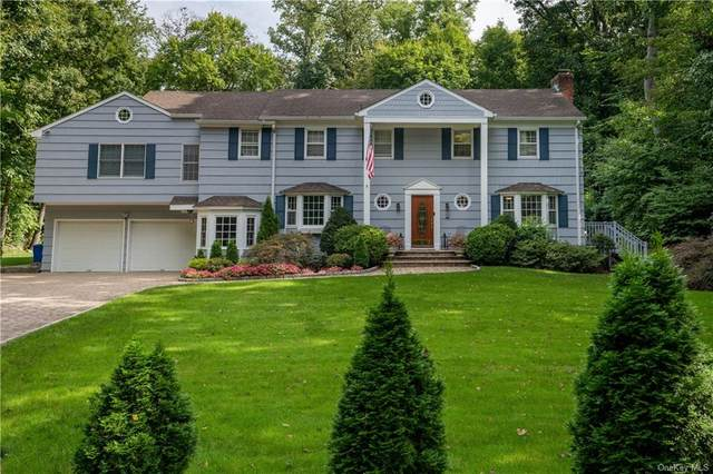 67 Stonehedge Drive S, Greenwich, CT 06831 (MLS #H6068586) :: Kendall Group Real Estate | Keller Williams