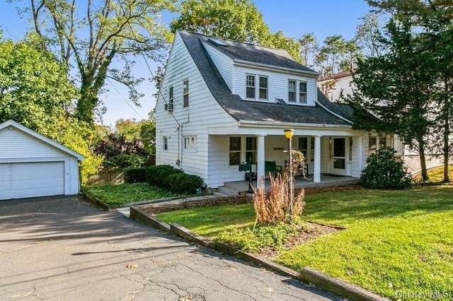301 Front Street, Nyack, NY 10960 (MLS #H6068689) :: Kendall Group Real Estate | Keller Williams