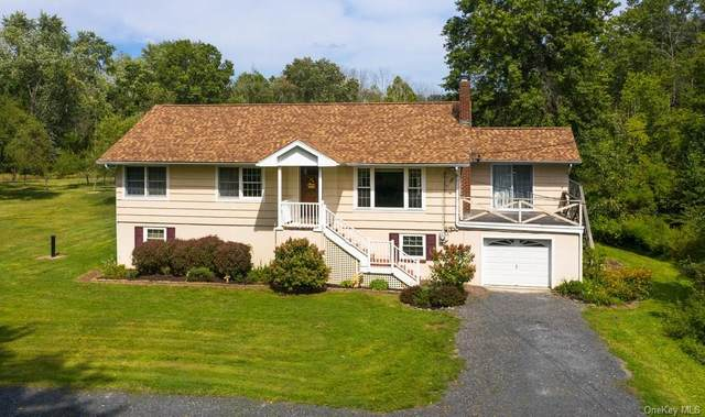 184 Stony Ford Road, Middletown, NY 10940 (MLS #H6068690) :: Frank Schiavone with William Raveis Real Estate