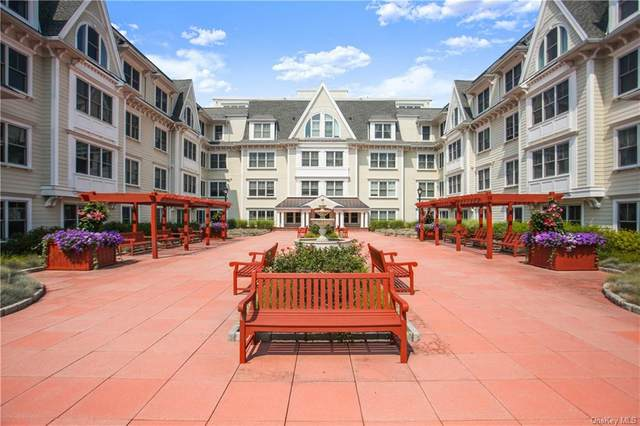 225 Stanley Avenue #109, Mamaroneck, NY 10543 (MLS #H6068696) :: William Raveis Baer & McIntosh