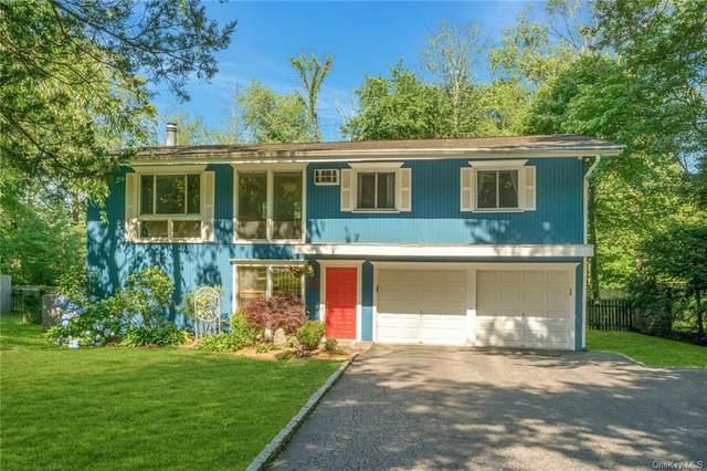 23 Salem Lane, South Salem, NY 10590 (MLS #H6068711) :: Kendall Group Real Estate | Keller Williams