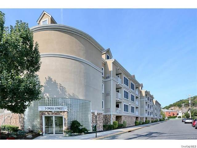 3 Cross Street #406, Suffern, NY 10901 (MLS #H6068733) :: Cronin & Company Real Estate