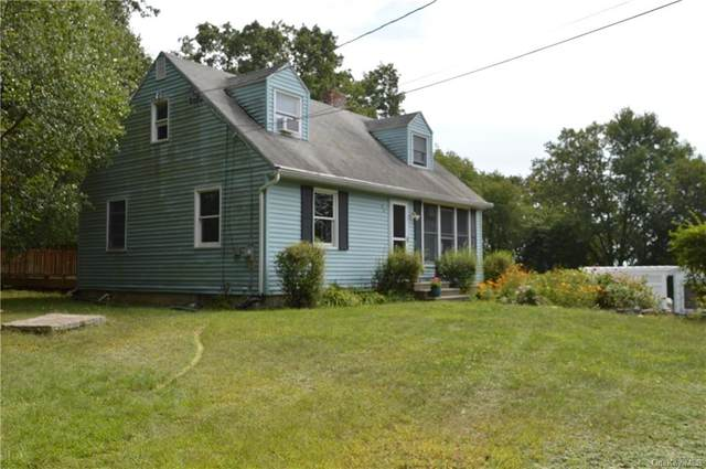 54 Hillcrest Drive, Lagrangeville, NY 12603 (MLS #H6068747) :: Frank Schiavone with William Raveis Real Estate