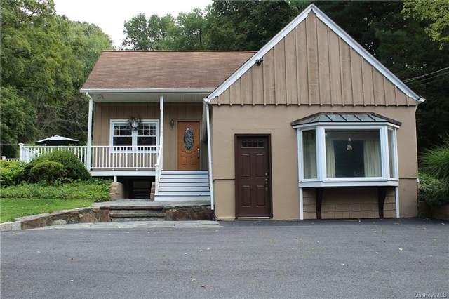 144 Route 100, Katonah, NY 10536 (MLS #H6068753) :: Kendall Group Real Estate | Keller Williams