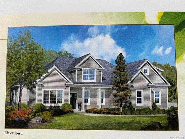 lot 4 Peale Place, Montgomery, NY 12549 (MLS #H6068755) :: The McGovern Caplicki Team