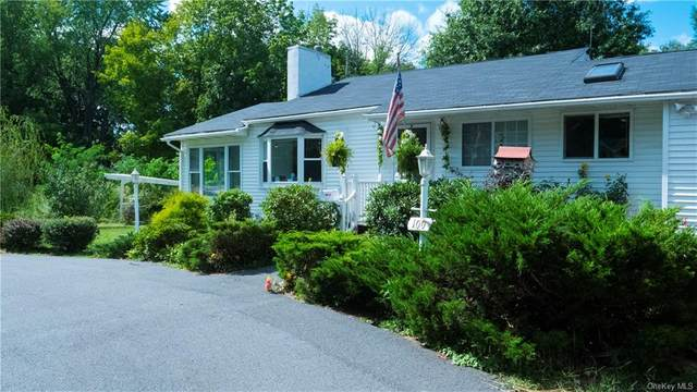 100 Kingston Avenue, Port Jervis, NY 12771 (MLS #H6069153) :: Frank Schiavone with William Raveis Real Estate
