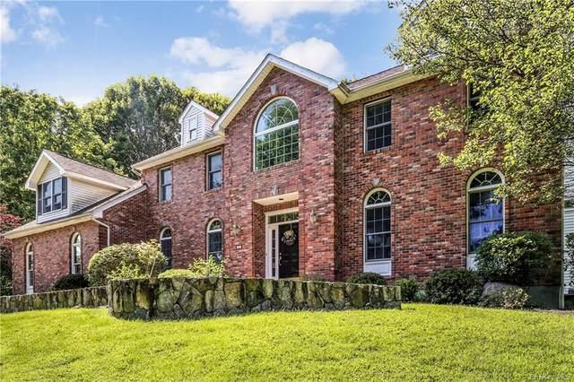 46 Bedell Road, Katonah, NY 10536 (MLS #H6069172) :: Kendall Group Real Estate | Keller Williams
