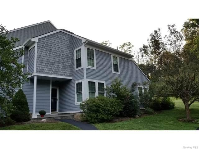 21 Croton Lake Road #9, Katonah, NY 10536 (MLS #H6069177) :: Kendall Group Real Estate | Keller Williams