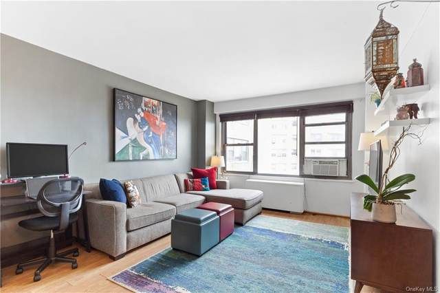 1020 Grand Concourse 18W, Bronx, NY 10451 (MLS #H6069238) :: McAteer & Will Estates | Keller Williams Real Estate