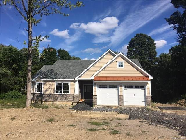 lot 6 Peale Place, Montgomery, NY 12549 (MLS #H6069334) :: Kendall Group Real Estate   Keller Williams