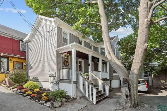 6 Schneider Avenue, Highland Falls, NY 10928 (MLS #H6069444) :: Mark Seiden Real Estate Team