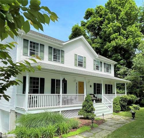 319 Bellvale Lakes Road, Warwick, NY 10990 (MLS #H6069458) :: Carollo Real Estate