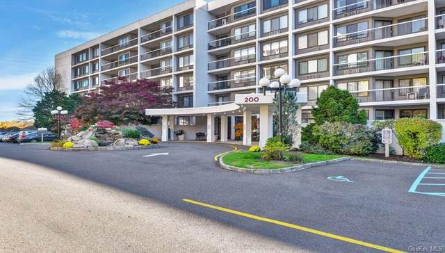 200 High Point Drive #309, Hartsdale, NY 10530 (MLS #H6069532) :: Nicole Burke, MBA | Charles Rutenberg Realty