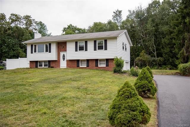91 Velie Road, Lagrangeville, NY 12540 (MLS #H6069594) :: Frank Schiavone with William Raveis Real Estate