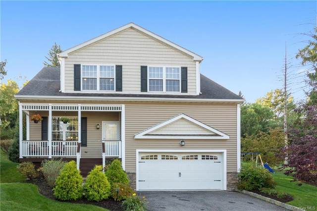2 Thornton Hill, Ossining, NY 10562 (MLS #H6069607) :: Keller Williams Points North - Team Galligan