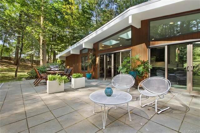 9 Knapp Road, South Salem, NY 10590 (MLS #H6069609) :: Mark Boyland Real Estate Team