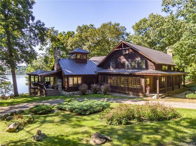 52 Morton Road, Rhinebeck, NY 12572 (MLS #H6069628) :: McAteer & Will Estates | Keller Williams Real Estate