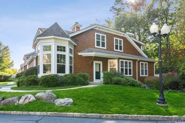 31 Wyldwood Drive, Tarrytown, NY 10591 (MLS #H6069741) :: Cronin & Company Real Estate