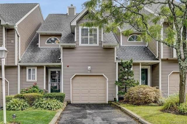 21 Eagle Ridge Way, Nanuet, NY 10954 (MLS #H6069745) :: Mark Seiden Real Estate Team