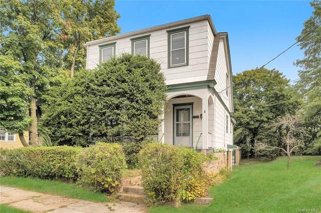 5 Crestview Street, New Rochelle, NY 10801 (MLS #H6069753) :: William Raveis Baer & McIntosh