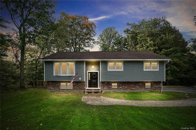 34 Laura Road, Monroe, NY 10950 (MLS #H6069759) :: William Raveis Baer & McIntosh