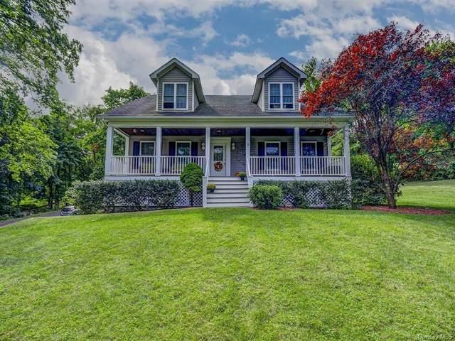 8 Second Street, Milton, NY 12547 (MLS #H6069772) :: Kendall Group Real Estate | Keller Williams