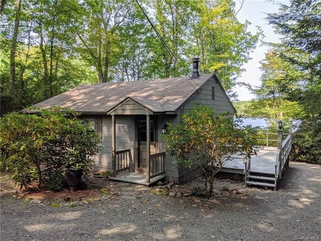 266 S Shore Drive, Wurtsboro, NY 12790 (MLS #H6069775) :: Frank Schiavone with William Raveis Real Estate