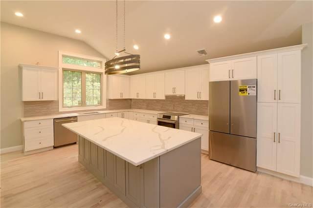 410 Woodland Drive, Mahopac, NY 10541 (MLS #H6069839) :: William Raveis Baer & McIntosh